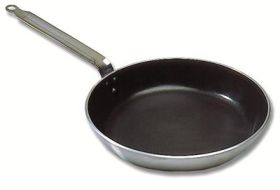 Bourgeat Classe Chef + 26cm Extra Strong Frypan Non-Stick Aluminium - 10177-03