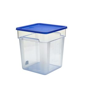 Square Container 17.1 Litres - Genware