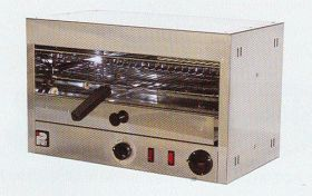 Parry CAS - Electric Sandwich Grill