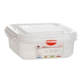 Genware Storage Container 1/6GN - 65mm Deep 1.1L
