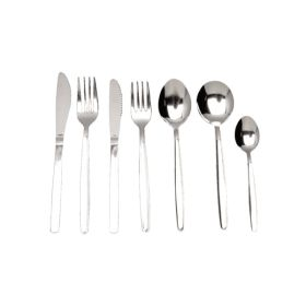 Millenium Soda Spoon (Dozen) - Genware