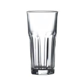 Marocco / Aras Tall Glass Tumbler 30cl / 10.5oz
