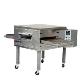 Middleby Marshall PS536GS - Conveyor / Pizza Oven Gas