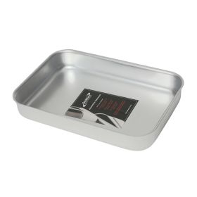 Baking Dish-No Handles 370X265X70mm - Genware