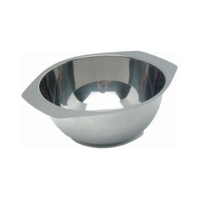 Stainless Steel Soup Bowl 12 oz 110mm Dia - Genware
