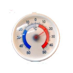 Dial Type Freezer Thermometer -50 To 50°C - Genware