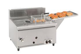 Parry Doughnut Fryer AGFP-Natural Gas