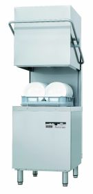 Maidaid Amika AM80XL - Dishwasher - 500 x 500mm Gravity Drain
