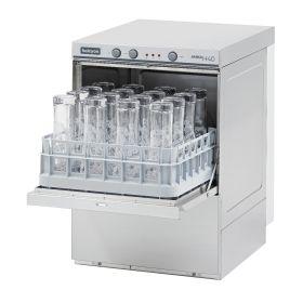 Maidaid Amika AMH40 - Glasswasher - 390 x 390mm Gravity Drain