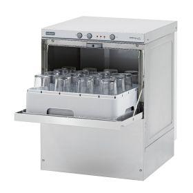 Maidaid Amika AMH45D - Glasswasher - 450 x 450mm Drain Pump
