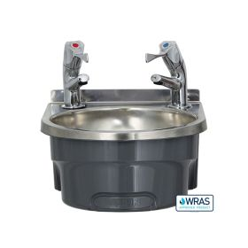 BaSix BSX-300 Hand Wash Station - WRAS Approved
