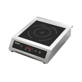 Blizzard BIH1 Single Induction Hob 3000W