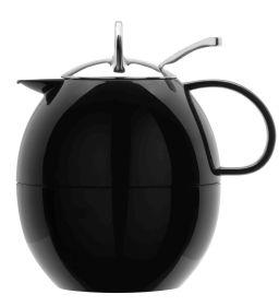 Egg Shaped Vacuum Jug Black - Elia BJR-10B