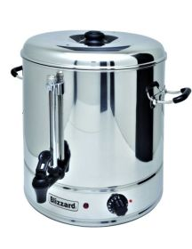 Blizzard MF30 Water Boiler / Catering Urn 30L Electric