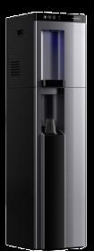 Borg & Overstrom B4 103520 Floorstanding Water Cooler Direct Chill & Hot Silver