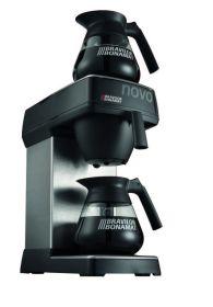 Bravilor Novo - Quick Filter Coffee Machine 8.010.080.31002