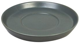 "Orion Ston C88620S Grey Saucer 12.5cm 5"" (To Go With C88619S)"