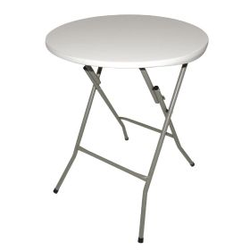 Bolero Foldaway Round Table 600mm  CA998