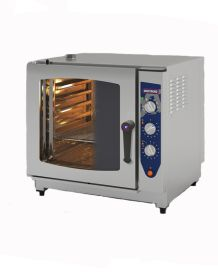 Inoxtrend CDA-107E-1PH - Combination Oven 7 x 1/1GN - Single Phase