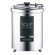 Soup Kettle - Dualit 71500 - 6 litre