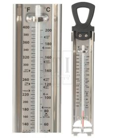 Confectionery Thermometer for Frying, Jam & Toffee - ETI 800-806