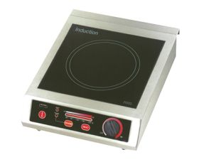Valera AT 25A Counter Top Induction Hob