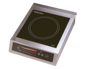 Valera AT 25C Counter Top Induction Hob