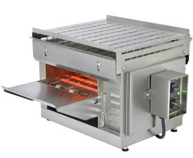 Roller Grill CT3000 Pass Through Conveyor Oven
