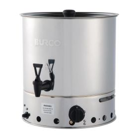 Burco Manual Fill Gas Water Boiler 20Ltr MFGS20SS