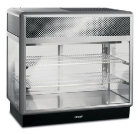 Lincat D6R/100B Seal 650 - Refrigerated Display Merchandiser 1m Wide- Back Service