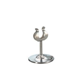 """Table Number Stand - Stainless Steel TNS-4 - 10cm / 4"""""""