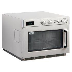 Samsung CM1519XEU - 1500W Manual Microwave DN586