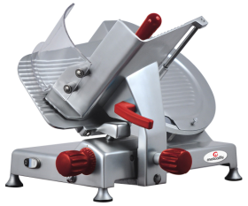Metcalfe NS250HD - Medium duty slicing machines