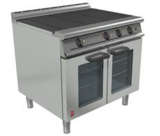 E3101 OTC Falcon Dominator 3 hotplate Electric range