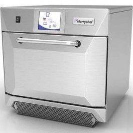 Merrychef Eikon E4 - 1500WMicrowave Combination Oven
