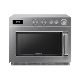 Samsung FS315 Commercial Microwave Manual - 1850W