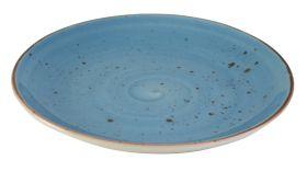 Orion Elements Ocean Mist Blue Side Plate 20cm EL05OM
