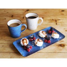 Orion Elements - Ocean Mist Blue Tea / Coffee Mug - 250ml EL07OM