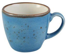 Orion Elements Ocean Mist Blue - Espresso Cup 75ml EL08OM