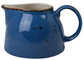 Orion Elements Milk Jug 350ml Ocean Blue EL21OM