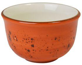 Orion Elements Sugar Bowl Sunburst Orange EL25BS