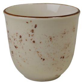 Orion Elements Chip Cup Rustic Sandstorm Cream EL26SA