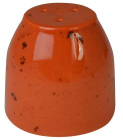Orion Elements EL27BS - Pepper Shaker - Sunburst Orange