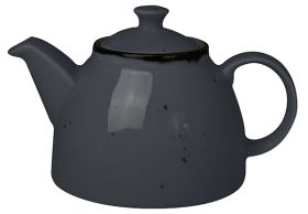Orion Elements 570ml 3 Cup Teapot Slate Grey