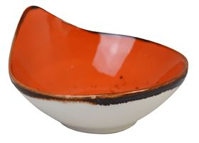 Orion Elements Rustic Dip Dish Sun Burst EL32BS