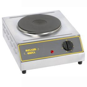 Roller Grill ELR2 Single Electric Boiling Ring