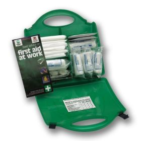 First Aid Kit 20 Person