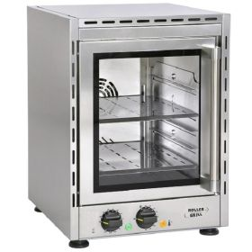 Roller Grill FCV280 Spacesaver Convection Oven 3 shelf