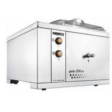 Nemox Gelato 5K SC 10476-02 - Ice Cream Maker FPMX0395
