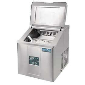 Polar G620 - Ice maker / Machine - Counter Top 17kg Output